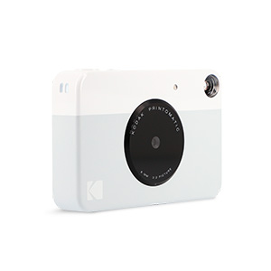 camera side electronics product photography