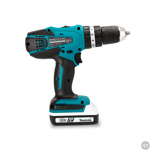 tool product photography drill