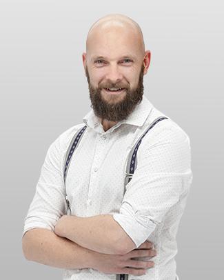 Honza Vojtek - product manager